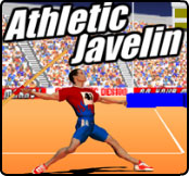 Athletic Javelin – Logo