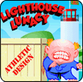 Lighthouse Lunacy Logo
